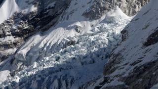 Rhewlif Khumbu