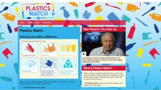 plastic watch website