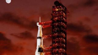 """مغامرة فضائية تكلف أمريكا """"175 مليار دولار"""""""