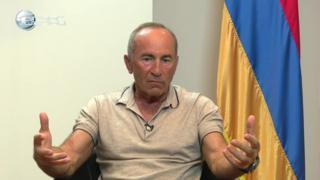 Robert Koçaryan həbs, Ermənistan prezidenti, sabiq prezident, Paşinyanın siyasəti
