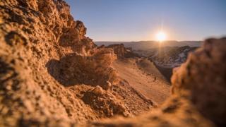 अटाकामा रेगिस्तान