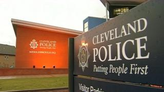 Cleveland Police HQ