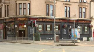 Rosevale Tavern