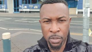 Ruggedman: Boys 'attack' di rapper for London restaurant