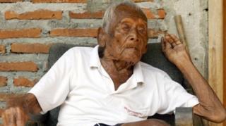 โกโต โซดิเมดโจ ชาวอินโดนีเซียผู้เชื่อว่าตนเองมีอายุถึง 146 ปี