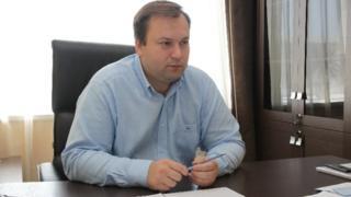 Евгений Душко