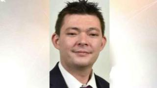 Councillor Richard Broughan
