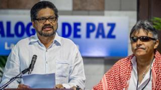 Márquez y Santrich