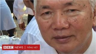 Luật sư Trần Quốc Thuận