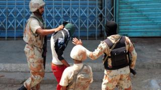 کراچی رینجرز