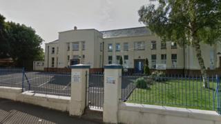 Harryville Primary School