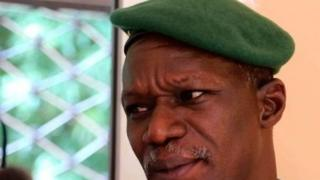 Didier Dacko, le commandant de la force antiterroriste du G5 Sahel