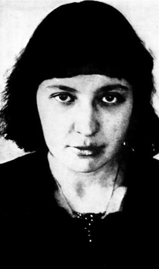 Марина Цветаева