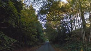 Dibden Lane, Sevenoaks, Kent