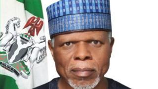 Shugaban hukumar kwastan ta Nigeria Kanar Hamid Ali mai ritaya