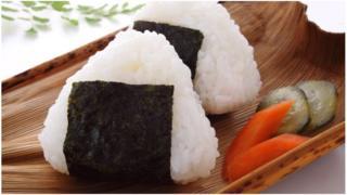 Lomba makan cepat Jepang