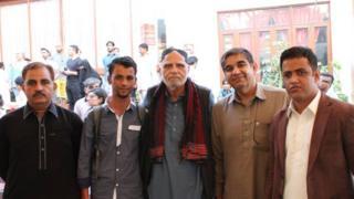کراچی سے لاپتہ ہونے والے بلاگر