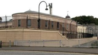 Newry court: Man charged with rape and threats to kill