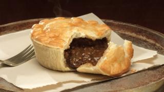 Peter's Food Service: Pie manufacturer creates 110 jobs