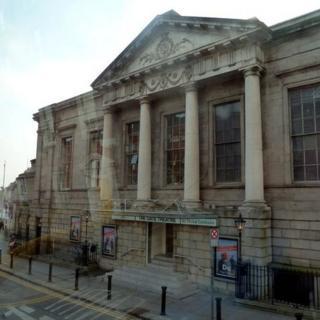 Dublin's Gate Theatre