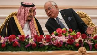 امضای این توافقنامه در سفر رسمی ملک سلمان، پادشاه عربستان به مالزی انجام میشود