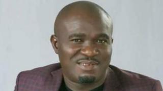 Sunday Udeh Okoye