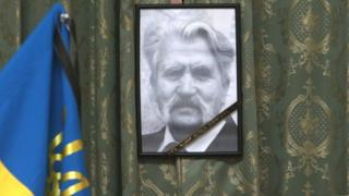 Левко Лукяненко
