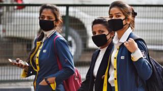 _111230812_gettyimages-1206598866 India suspends most visas to halt coronavirus unfold