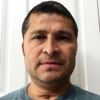 Alcides Moreno