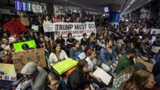 havalimanı eylemler