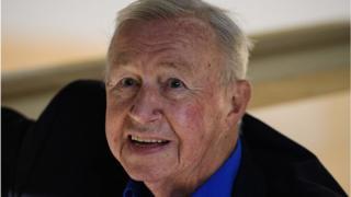 Sir Terence Conran, 86,
