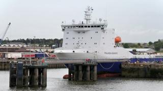 Findlandia Seaways