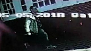 Man wanted over Brighton girl attack