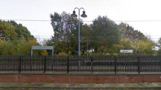 Ingatestone railway station