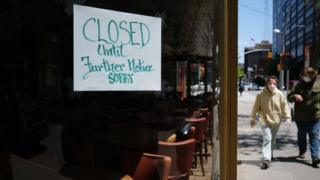 closed business in NY