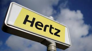 Hertz: Car rental firm files for US bankruptcy protection thumbnail