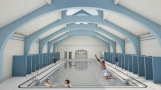 New Govanhill Baths
