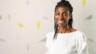 Sharon White, ceo of John Lewis