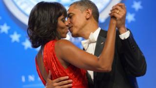 Второй инаугурационный бал Барака Обамы