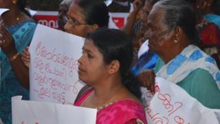 महिला अधिकारों के लिए अभियान