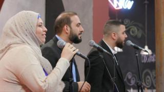 BBCArabic XtraTV