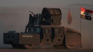 عراقی فوج