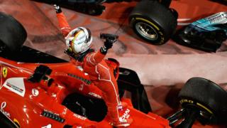Vettel, F1, Formula Satu