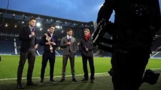 BT Sport pundits