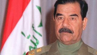 Saddam Hussein (1997)