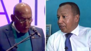 Колишній прем'єр Мадагаскару Жан Березікі та пастор Андре Крістіан Майол зізналися, що отримували гроші від російських політтехнологів