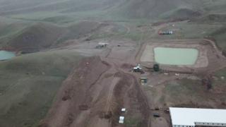 Кызыл-Омпол уран кени