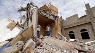 यमन युद्ध