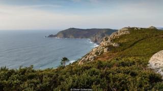 Cabo da Finisterra