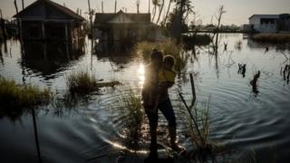 banjir rob pekalongan
